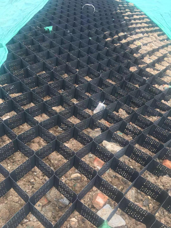 纳米合金蜂巢格室